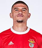 Felipe Rodrigues Da Silva,Morato